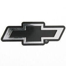 Original GM Chevy Chevrolet Bowtie Logo Chrom Emblem US Car Aufkleber Decal NEU