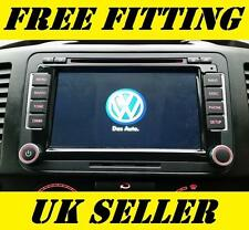 VW SAT NAV DVD Player Android Bluetooth Transporter T5 T5.1 T6 Radio Van GPS MP3