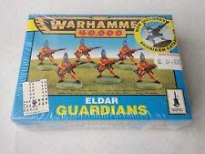 NUOVO CON SCATOLA Classic 90 S in plastica Eldar Guardiani Shuriken Catapulta Box Set WARHAMMER 40K