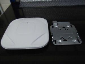 Cisco Aironet 1600 Series AIR-SAP1602I-E-K9  Wireless Access Point Wall bracket.
