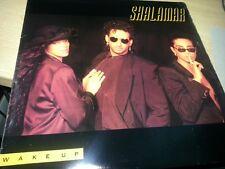 Shalamar-Despierta (vinilo Lp)