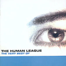 The Human League - Very Best of [New CD] The Human League - Very Best of [New CD