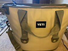 Yeti Hopper Two 30 Portable Cooler - Field Tan/Blaze Orange