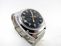 Vintage Russian CHAIKA WATCH CAL.2609.H Uglitsch Watch Factory Soviet Ussr