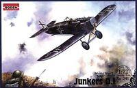 Roden 041 - 1:72 Junkers D.I  - Neu
