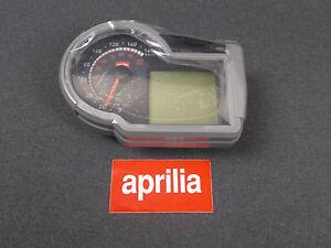 New Genuine Aprilia Sport City 125-200 E2 04-06 Dashboard 856239 (MT)