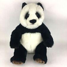 "FAO / Toys R Us Panda Plush Stuffed Animal Toy Large 18"" Tall"