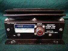 Heathkit HA-202 Power Amplifier Ham Radio Amateur Radio
