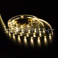 5M SMD 5050 300 LED RGBW RGBWW Strip Light Waterproof RGB + Warm/Cool White