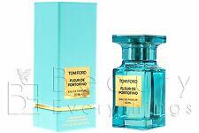Tom Ford Private Blend Fleur De Portofino 1.7oz / 50ml EDP Spray NIB Sealed
