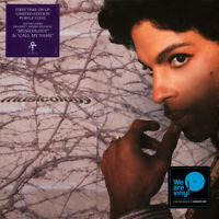 Prince - Musicology Purple Vinyl Edition (2019 - EU - Original)