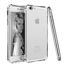 NEW AIRCUSHION TRANSPARENT SHOCKPROOF SOFT CASE/COVER FOR APPLE IPHONE 7 4.7