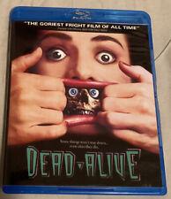 Dead Alive Blu-ray
