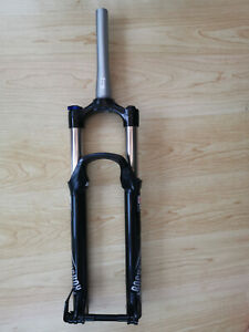 RockShox Recon RL Silver 27.5 Non-boost 120mm travel MTB suspension fork