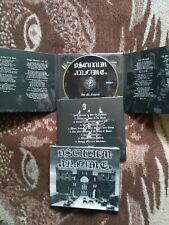 OSCULUM INFAME-dor-nu-fauglith-CD-black metal