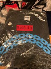 Crooks and Castles Medusa T Shirt Black Men 2XL DS NIB