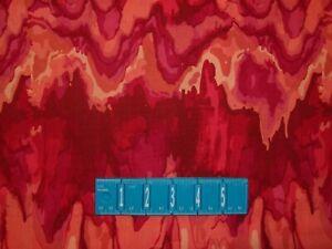 CLEARANCE 2 YARDS Oraniga Orange Tones Riley Blake Quilting Cotton Fabric