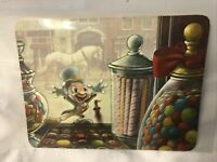 Disney Postcard  Jiminy Cricket From  The Adventures of Pinocchio Cute Adorable