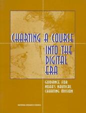 Charting a Course into the Digital Era: Guidance for NOAA's Nautical-ExLibrary