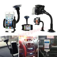 Auto KFZ Handy Halter Halterung Car Holder für iPhone X 8 7 6 Samsung S6 S7 S8