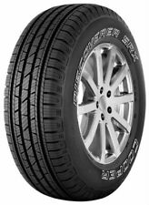 1 New Cooper Discoverer Srx  - 255/70r17 Tires 2557017 255 70 17
