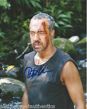 ACTOR TITUS WELLIVER SIGNED LOST 8X10 PHOTO W/COA ARGO THE TOWN GONY BABY GONE