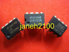 6 OPA2107AP OPA2228P LME49720NA  LM6172IN Amp IC's CHIP