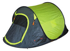 TENT GRASSHOPPERS POP - UP FLASH 2 - 3 PERSON