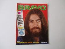 Bravo Nr.9  22.2.1971 George Harrison,Omar Sharif,Peter Maffay,Cassius Clay