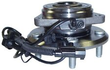 Wheel Bearing and Hub Assembly-4WD Front PTC PT513272 fits 2010 Jeep Wrangler