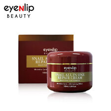 [EYENLIP] Snail All In One Repair Cream 100ml - BEST Korea Cosmetic