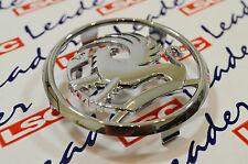 GENUINE Vauxhall ASTRA H FRONT GRILLE GRIFFIN BADGE / EMBLEM -  NEW 13180019