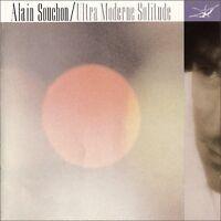 Alain Souchon CD Ultra Moderne Solitude - France (EX/EX)