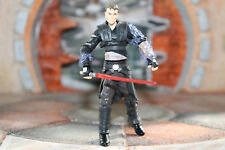 Galen Marek Vader's Secret Apprentice Basic Outfit star wars 30th Anniversary 08
