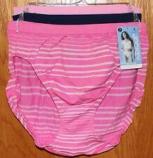 Jockey Women Underwear Size 7 Microfiber Comfie French Cut Panty NEW Style 3326
