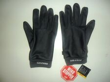BIKERS SOUS GANTS XL GRAND FROID WS GWS THERMASTAT WINDSTOPPER GANT UNDERGLOVES