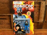 Robocop The Series Madigan Action Figure MOSC - 1994 Toy Island