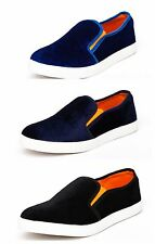 Unbranded Textile Loafers Casual Shoes for Men