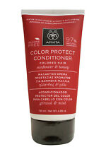 Apivita Color Protect Conditioner with Sunflower & Honey 4.85 OZ