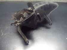 1984 84 HONDA SUNLINE 50CC 50 CC MOTORCYCLE MOUNT PLASTIC BLACK BRACKET BODY