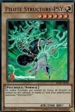 ♦Yu-Gi-Oh!♦ Pilote Structure-PSY (Frame Driver) : BLRR-FR068 -VF/Ultra Rare-
