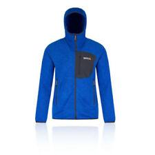 Abbiglimento sportivo da uomo blu Regatta taglia M