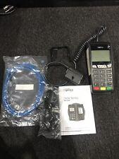Ingenico iCt220 Terminal Debit Credit Card Pin Pad Machine Smart Card Reader