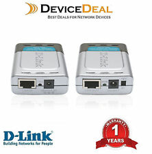 D-LINK DWL-P200 Power over Ethernet  5VDC & 12VDC