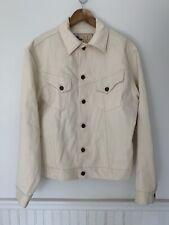 Mister Freedom COWBOY Jacket, Selvedge Piqué Edition. SS2019 42