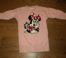 Girls 18//24 Mo~Pullover Sweater~French Vanilla LOVE ~Baby GAP~NWCOT~GBG