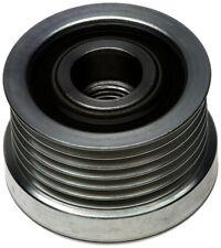 Alternator Decoupler Pulley-GAS ACDelco Pro 37021P