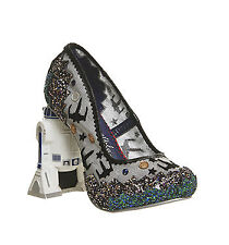 Irregular Choice UK Size 4 Heels for Women