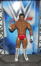 WWE Jakks Classic Superstars ROCKY JOHNSON Series 17 Wrestling Figure