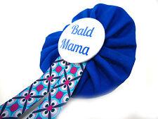 Orden Bald Mama Babyshower Pullerparty Baby pinkeln Babyparty blau Mom türkis